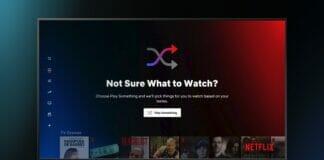 """Netflix verteilt die Funktion """"Play Something"""" nun international"""