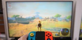 Die Nintendo Switch ist weiterhin extrem beliebt
