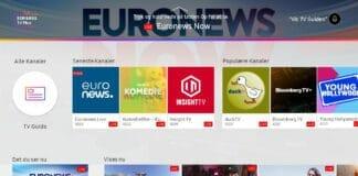 Samsung und Rakuten TV starten neue Kanäle