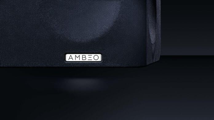 Die Sennheiser Ambeo erhält nun auch Sony 360 Reality Audio