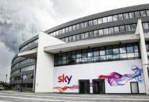 Sky Deutschland bringt im Mai 2021 wieder Neuheiten