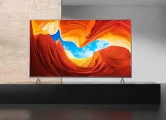 Viele Smart TVs von Sony erhalten ab sofort Google TV als neue Oberfläche