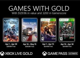 Die neuen Xbox Games with Gold und Titel für PlayStation Plus sind da