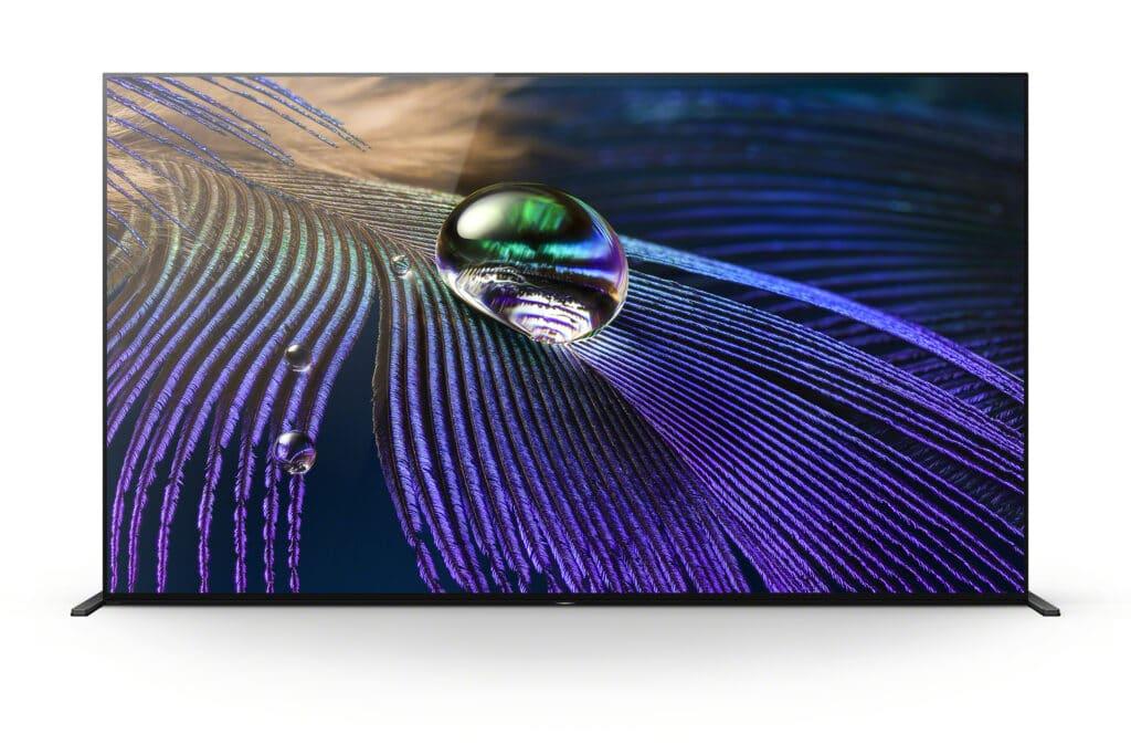 Sony BRAVIA XR Modelle wie der X90J 4k OLED Master Series TV werden mit kostenlosem BRAVIA CORE Abonnement (24/12 Monate) ausgeliefert.