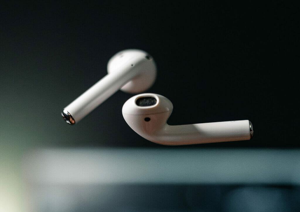 Die Apple AirPods stehen hoch in der Gunst der Mobile-Nutzer