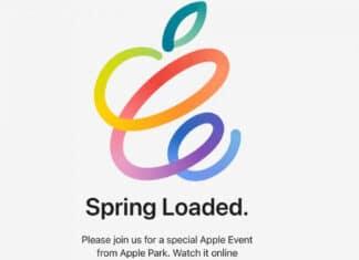 Was wird Apple auf dem Frühlings-Event am 20. April 2021 vorstellen? Einen neuen Apple TV?