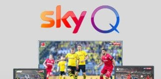 Die 4K/UHD-Highlights auf Sky Q im April 2021