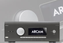 Arcam HDMI 2.1-Upgrade via Board-Tausch