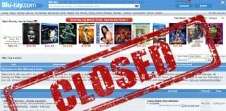 Seit über einer Woche nicht mehr erreichbar: Das Blu-ray.com Forum