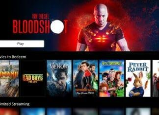 Der High-Quality-Streamingservice BRAVIA CORE von Sony ist gestartet