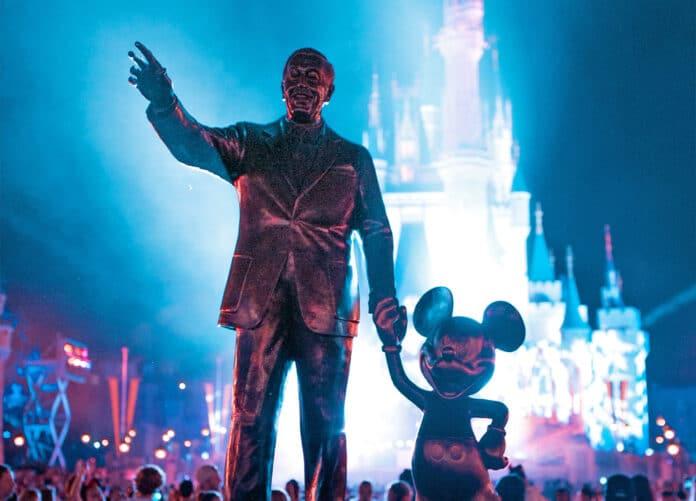 Disney+ (Plus) weitet seine Marktanteile in Rekordzeit aus