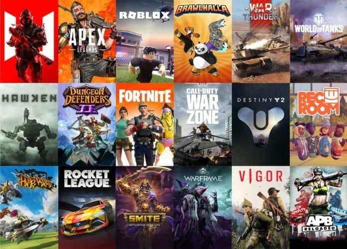 Kostenlose Xbox-Spiele jetzt gratis auf Xbox Live zocken (ohne Abo)