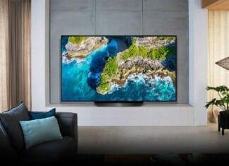 """Stiftung Warentest ehrt die LG 4K OLED TVs der BX-Serie mit einem """"Sehr gut, Note 1.5"""""""