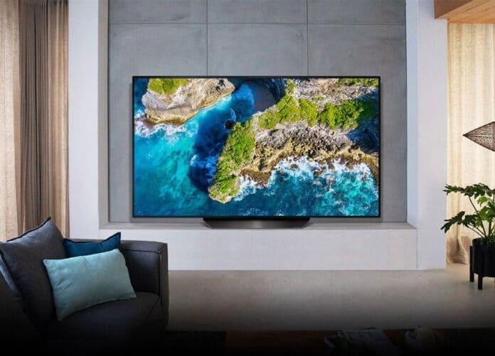 Stiftung Warentest ehrt die LG 4K OLED TVs der BX-Serie mit einem