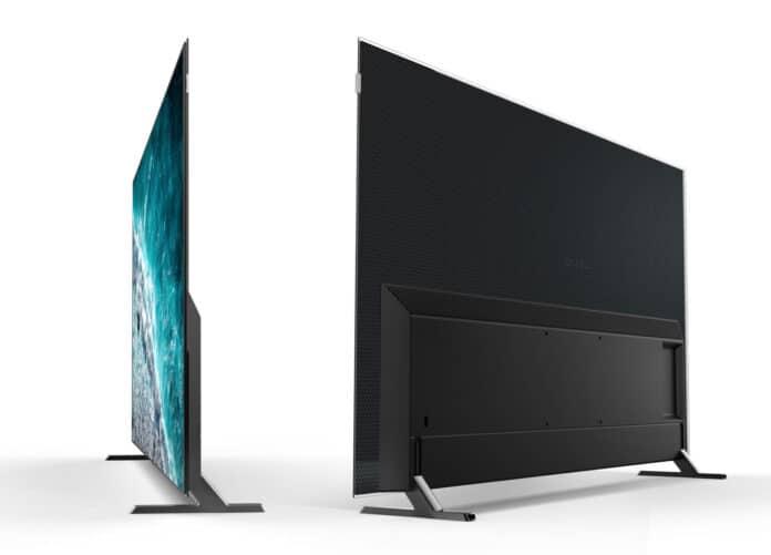 Mit dem gOLED liefert LG einen weiteren Lifestyle-OLED-TV für 2021