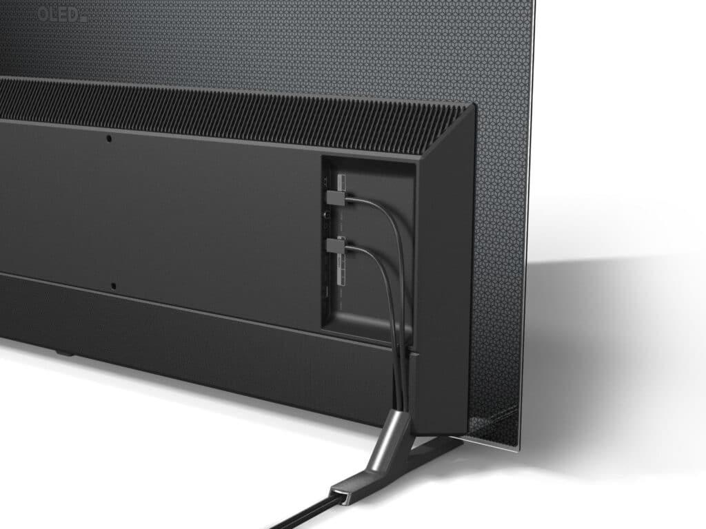 Wir denken, LG wird beim gOLED wieder in die Vollen gehen was die Anschlüsse (HDMI 2.1, VRR, ALLM etc.) angeht