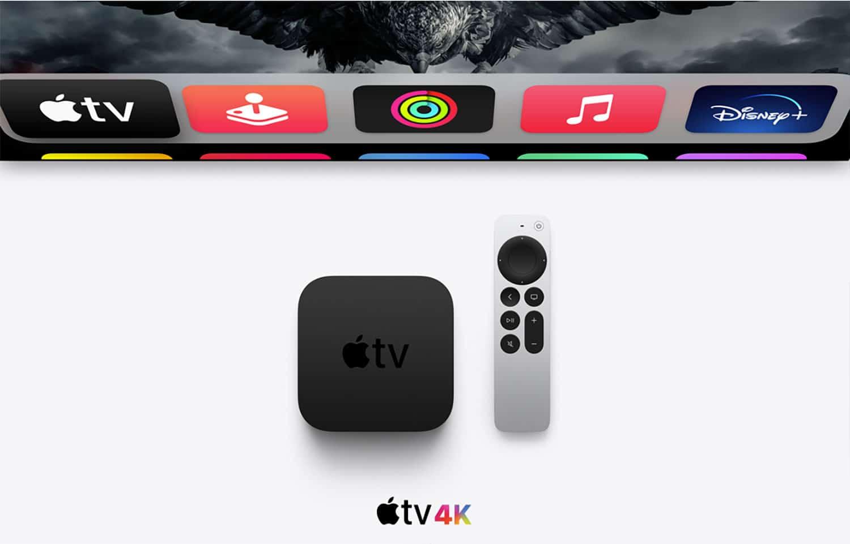Apple TV 9K Gen 9 mit neuer Fernbedienung, HDMI 9.9 und Auto ...