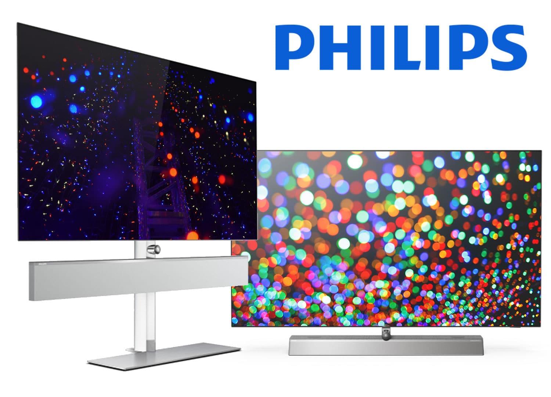iF-Design-Awards-enth-llen-Philips-OLED936-und-OLED986-TV-Modellreihen