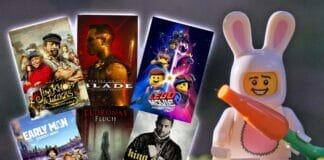 Oster-Schäppchen auf iTunes: Günstige 4K Filme für nur 3.99 Euro kaufen!
