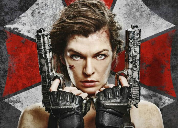 Resident Evil 1-5 wird erstmals auf 4K Blu-ray veröffentlicht