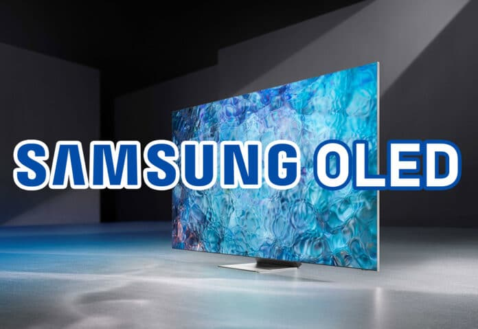 Samsung möchte eigene OLED Fernseher mit Panels von LG Display produzieren