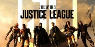 """Auf iTunes erscheint """"Justice League"""" im Zack Snyder's-Cut in 4K mit Dolby Vision und Atmos"""