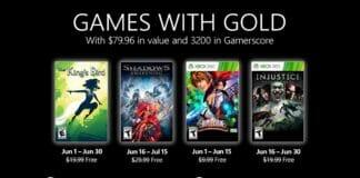 Die Xbox Games with Gold im Juni 2021 sind bekannt