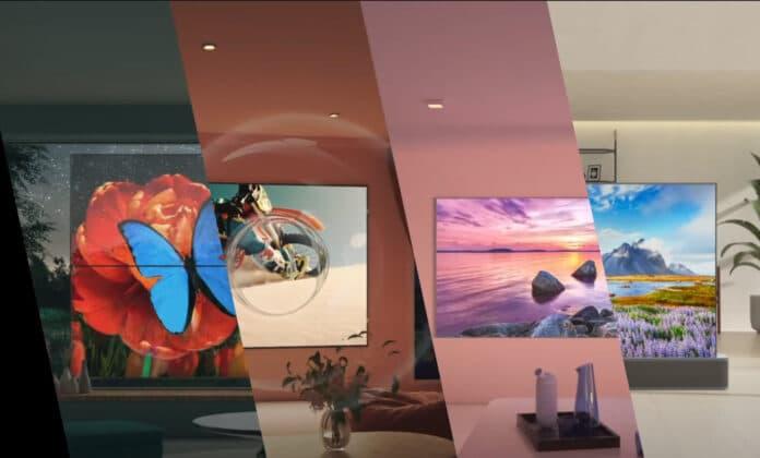 LG Display will die OLED-Produktion ankurbeln.