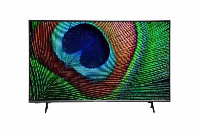 Medion bringt seinen ersten Smart TV mit Android TV auf den Markt.