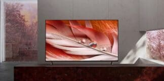 Neue Bravia-TVs von Sony sind ab heute vorbestellbar