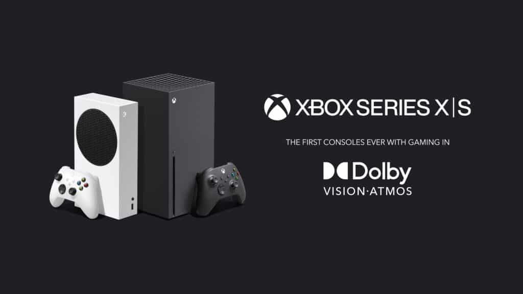 Microsoft und Dolby bestätigen die baldige Verfügbarkeit von Dolby Vision Gaming