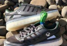 adidas und Microsoft sollen Xbox-Sneaker planen
