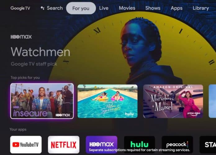 Android TV 12 liefert neue Bedienhilfen, Cast Connect uvm.