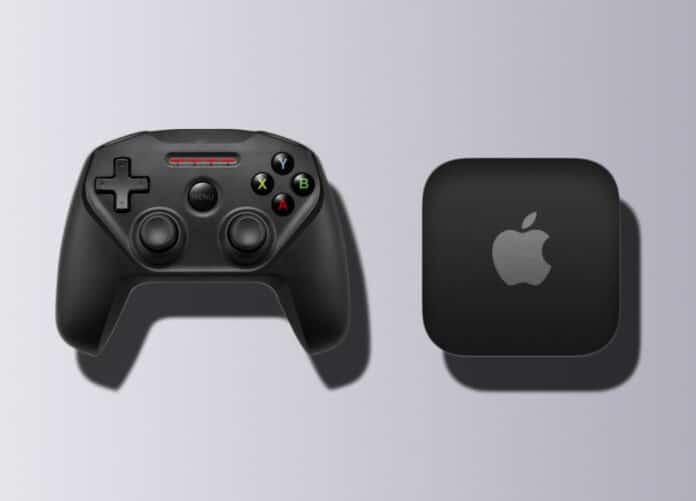 Apple arbeitet angeblich an einer Hybrid-Gaming-Konsole ähnlich der Nintendo Switch