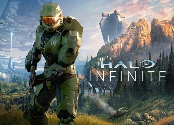 Halo Infinite am PC unterstützt auch UltraWide-Setups im 32:9-Format