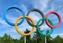 Die olympischen Spiele 2021 in Toyko werden in 4K Ultra HD übertragen