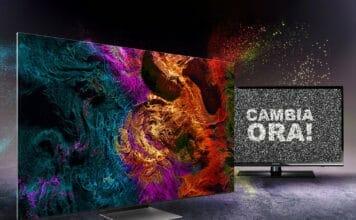 """Samsung bietet eine """"Abwrackprämie"""" auf alte TV-Modelle der Mitbewerber beim Kauf eines neuen Samsung-Fernsehers (ab 2020)"""