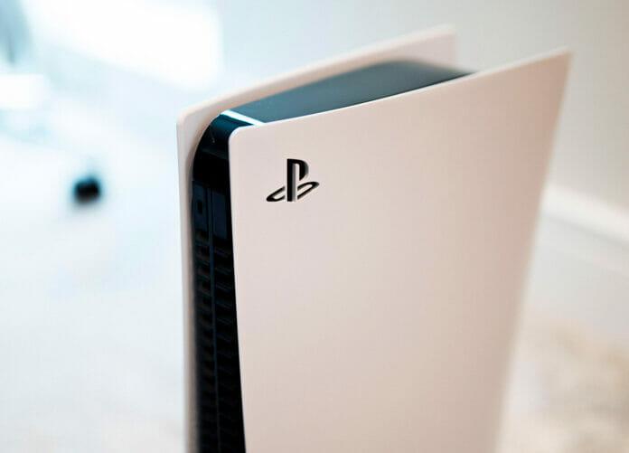 Die Sony PlayStation 5 ist zwar nicht schön, aber dafür selten