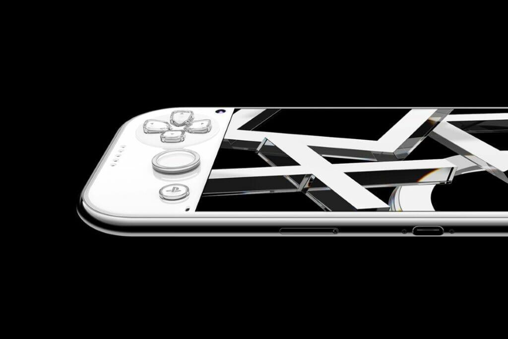 Die PlayStation 5G könnte es auch in einer weißen Variante geben.