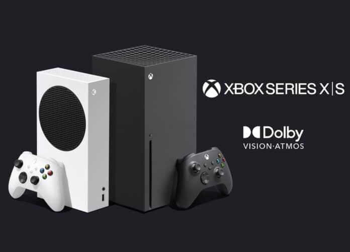 Die Apple TV App auf Xbox Series X|S unterstützt jetzt auch Dolby Vision HDR