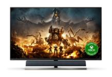 """Der Philips Momentum 559M1RYV ist einer der ersten """"Designed for Xbox-Monitore""""."""