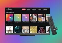 Deezer erreicht nun auch die Plattform VIDAA