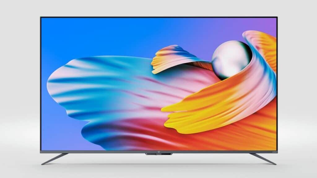 Die OnePlus TV U1S bieten auch HDR10+
