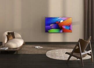 Der Smartphone-Hersteller OnePlus wildert wieder im TV-Markt.