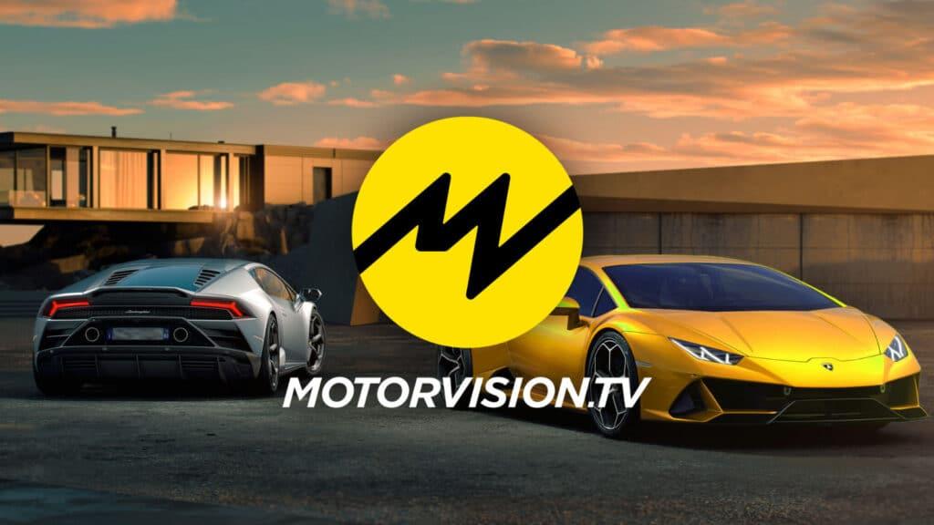 Pluto TV Motorvision zeigt euch im Juli 2021 ein kostenloses Programm