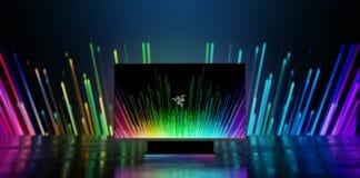 Razer stellt den ersten THX-zertifizierten PC-Monitor vor.