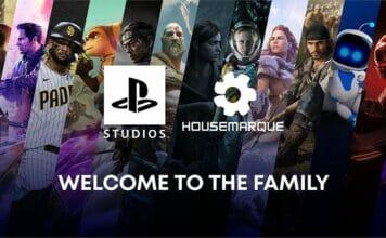 Sony hat Housemarque übernommen.