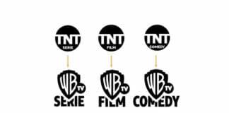 Warner tauft seine TNT-Sender um.