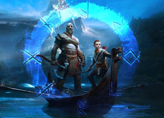 God of War: Ragnarock erscheint erst 2022