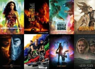 Die Kinos in Deutschland nehmen wieder Fahrt auf!